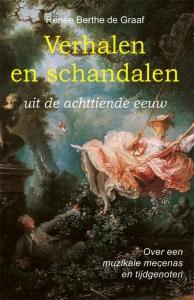 Verhalen en schandalen uit de achttiende eeuw