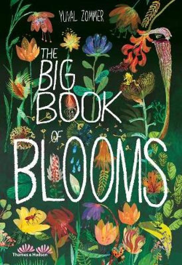 Big book of blooms