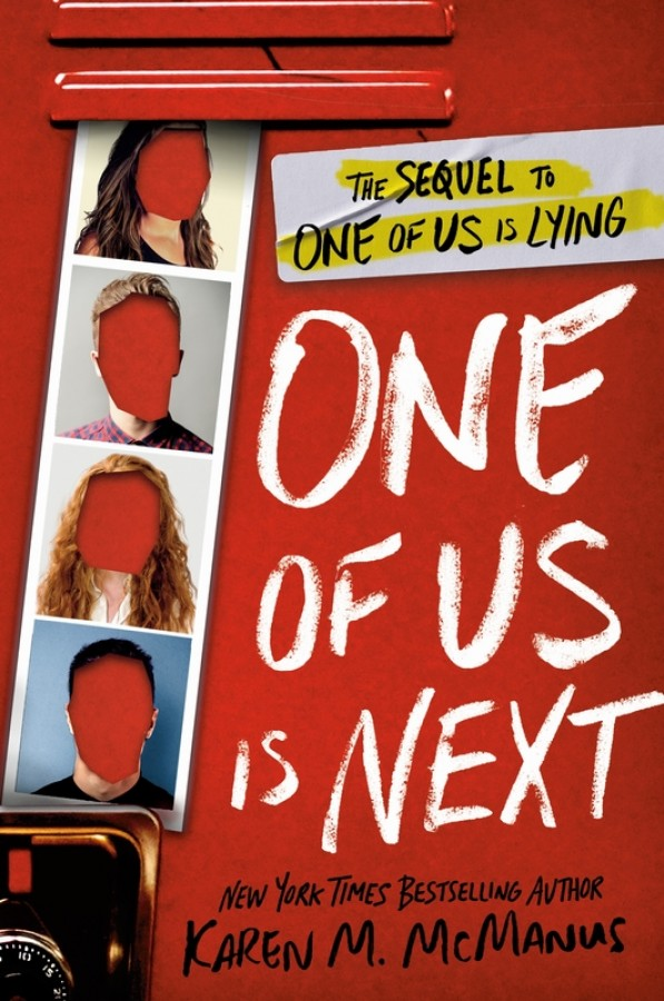 One of us is lying (02): one of us is next