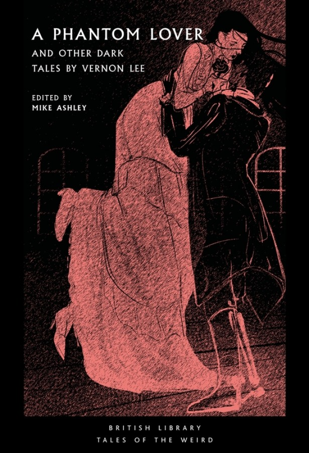 Phantom lover and other dark tales