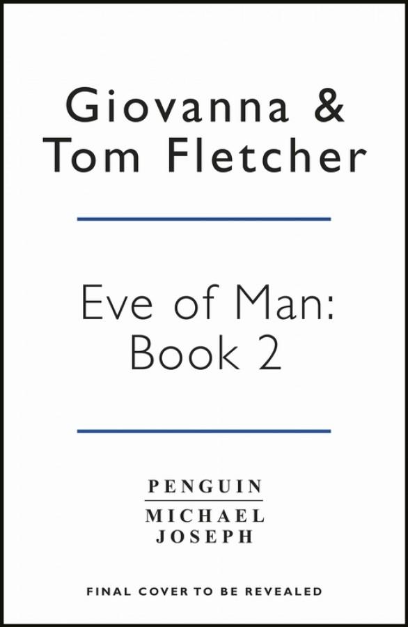 Eve of man +2