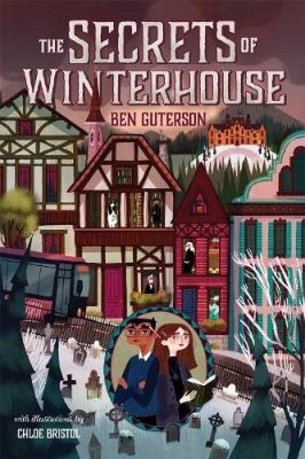 Secrets of winterhouse