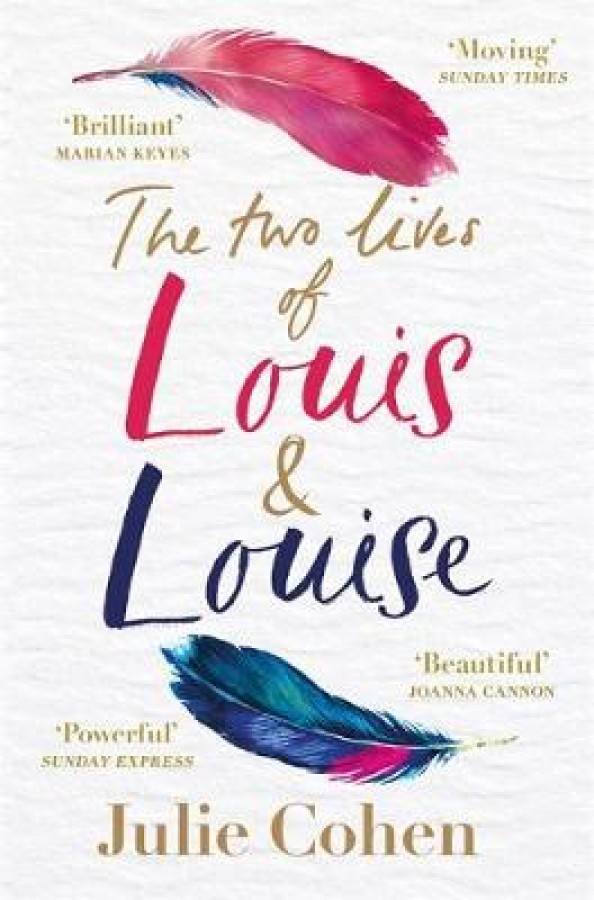 Two live of louis & louise