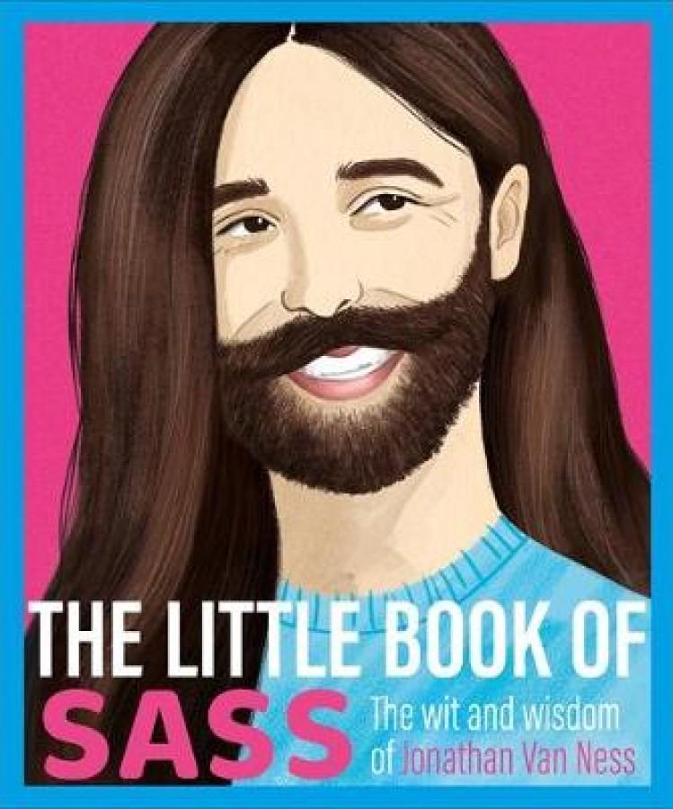 Little book of sass