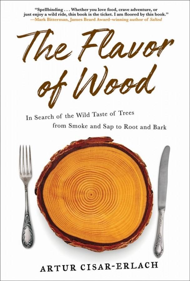 Flavor of wood