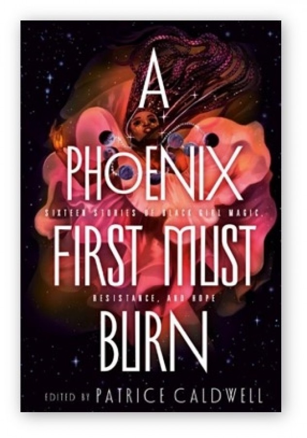 Phoenix first must burn