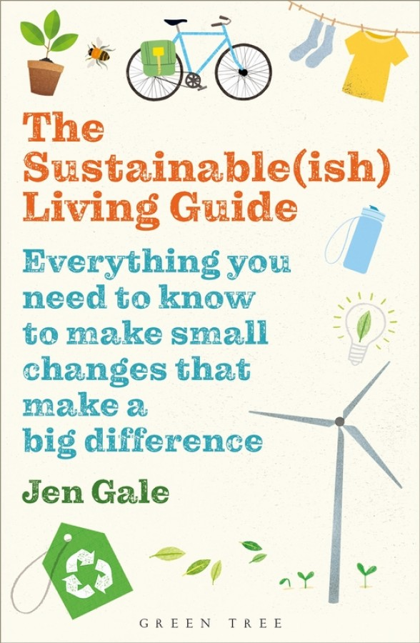 Sustainable(ish) living guide