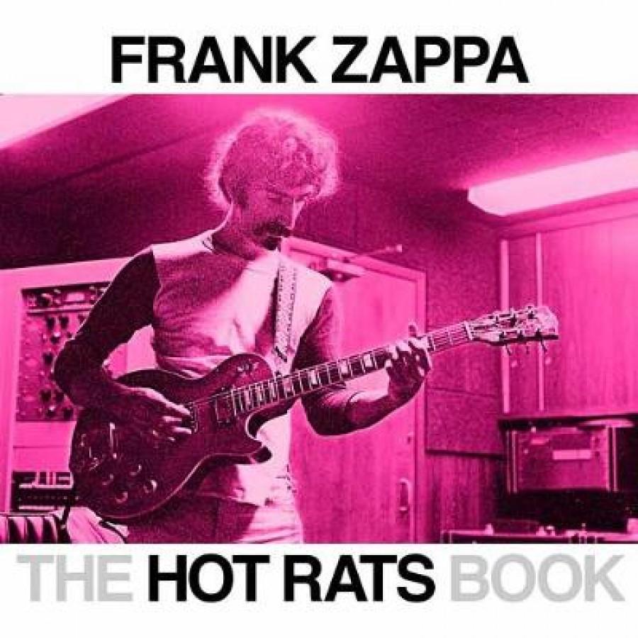 Hot rats book