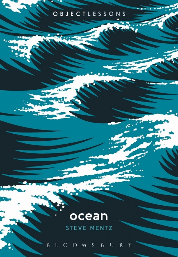 Object lessons Ocean (object lessons)