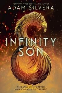 Infinity cycle (01): infinity son