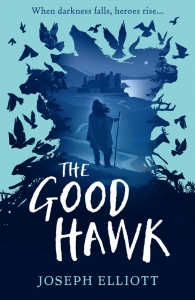 Shadow skye (01): good hawk