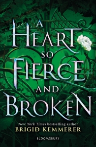 Cursebreaker (02): heart so fierce and broken
