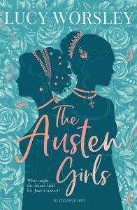Austen girls