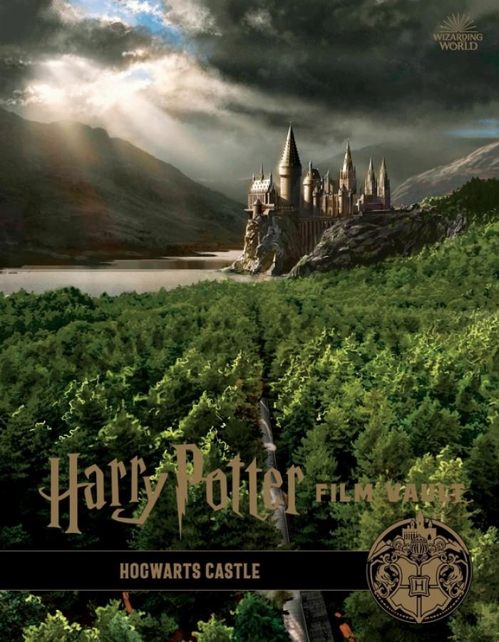 Harry potter: film vault volume 6