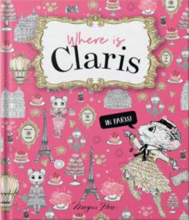 Where is claris in paris