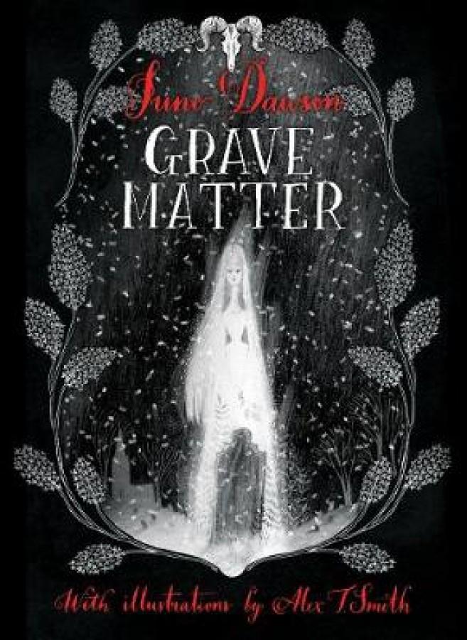 Grave matter