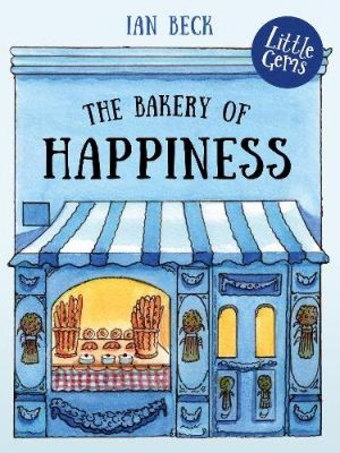 Bakery of happiness