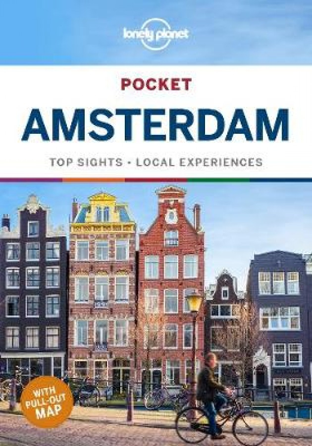 Lonely planet pocket: amsterdam (6th ed)