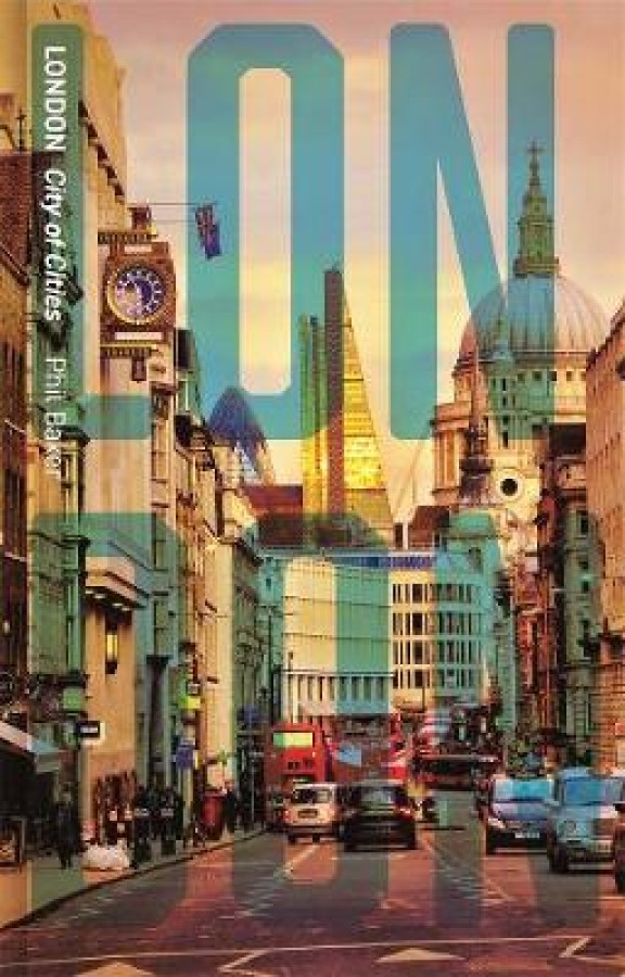 Cityscapes London: city of cities