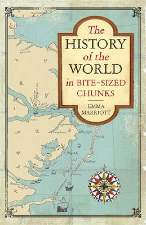 History of the world in bite-sized chunks