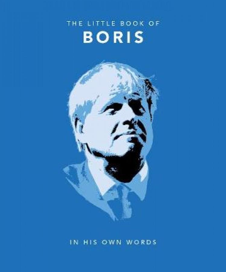 Little book of boris