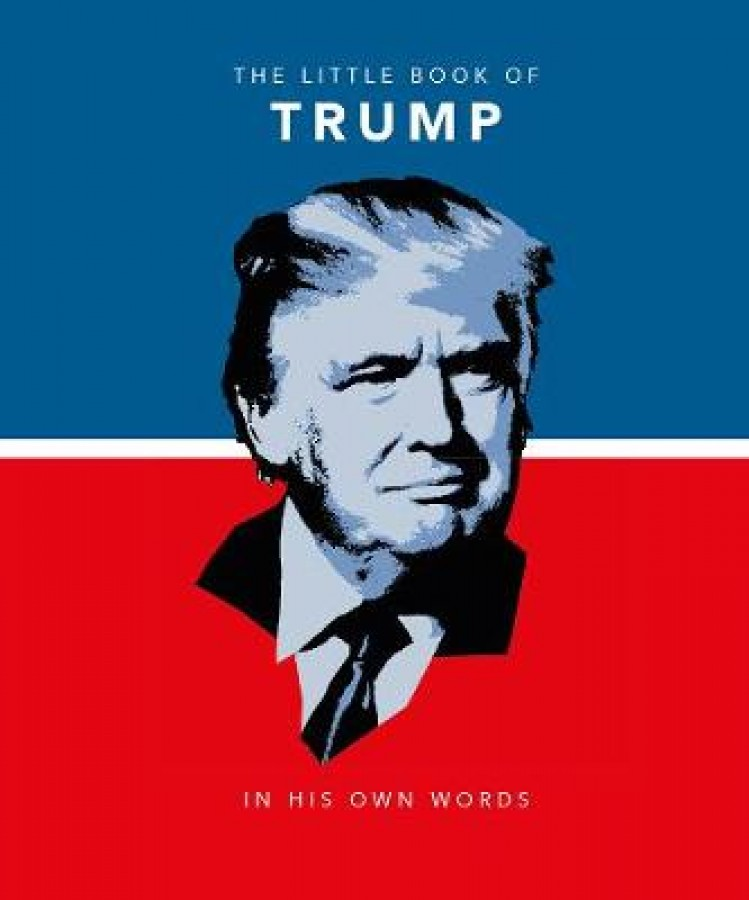 Little book of trump