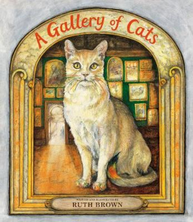 Gallery of cats