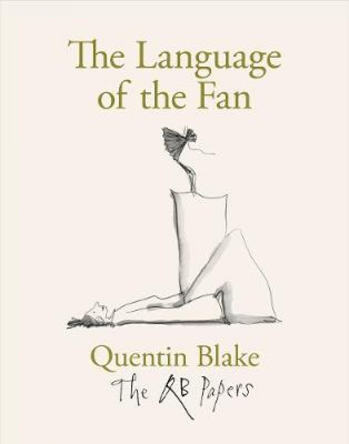 Language of the fan