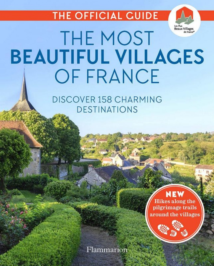 Most beautiful villages of france 2020 edition
