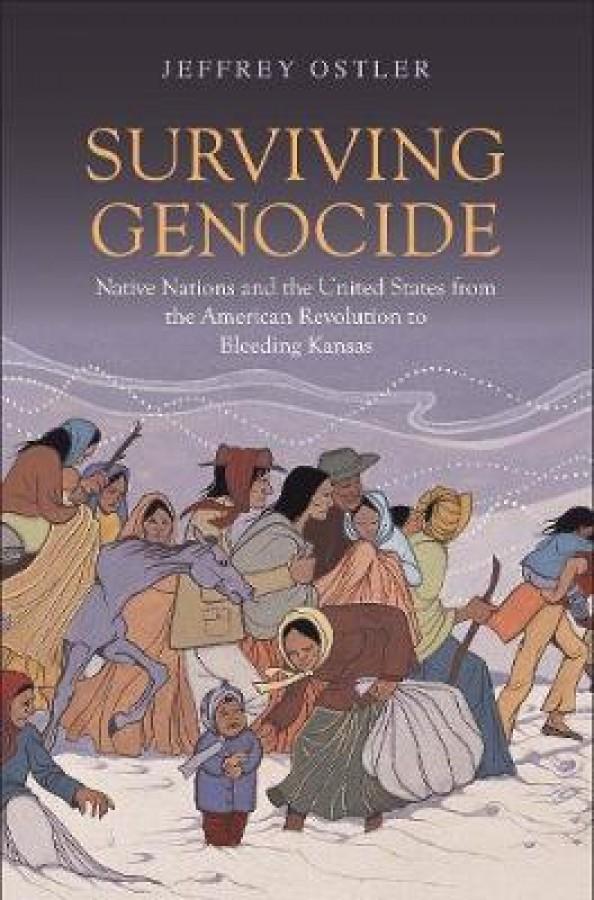 Surviving genocide