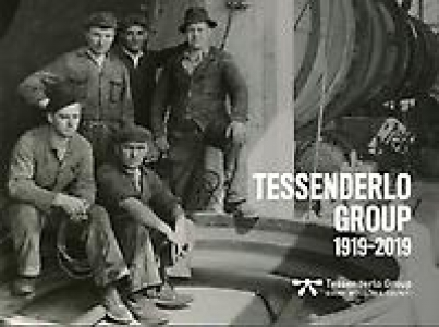 Tessenderlo Group 1919-2019