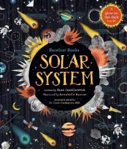 Barefoot Solar system