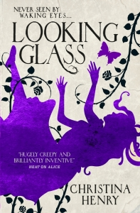 Alice (03): looking glass