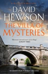 Villa of mysteries