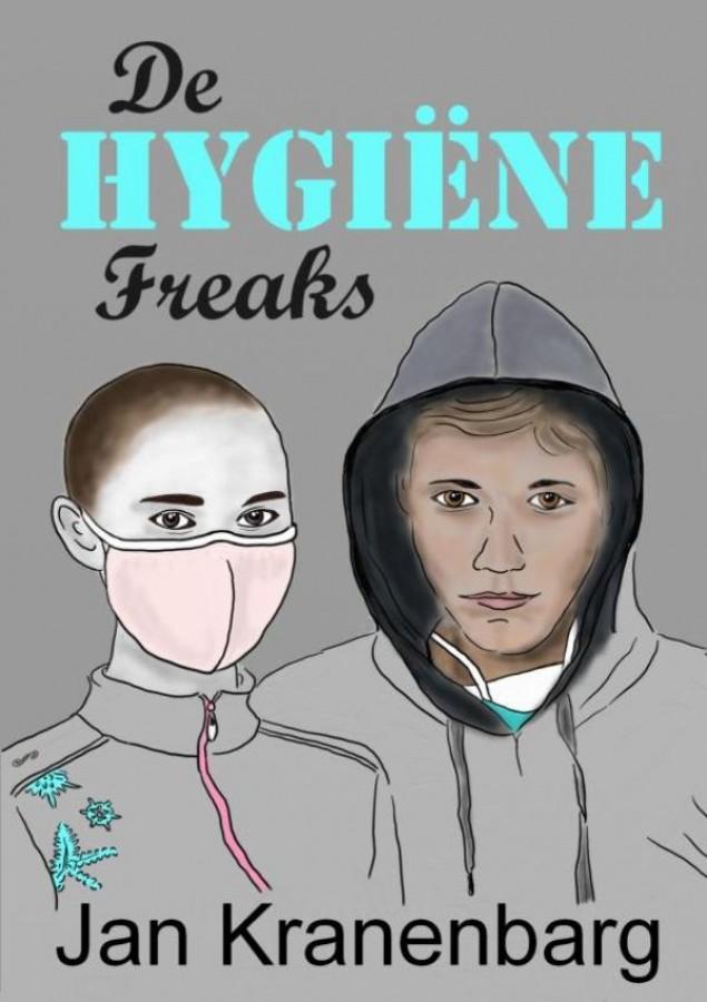 De Hygiëne Freaks
