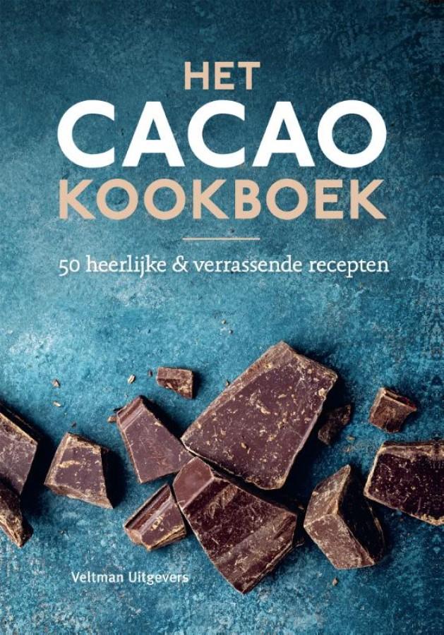 Het cacao kookboek