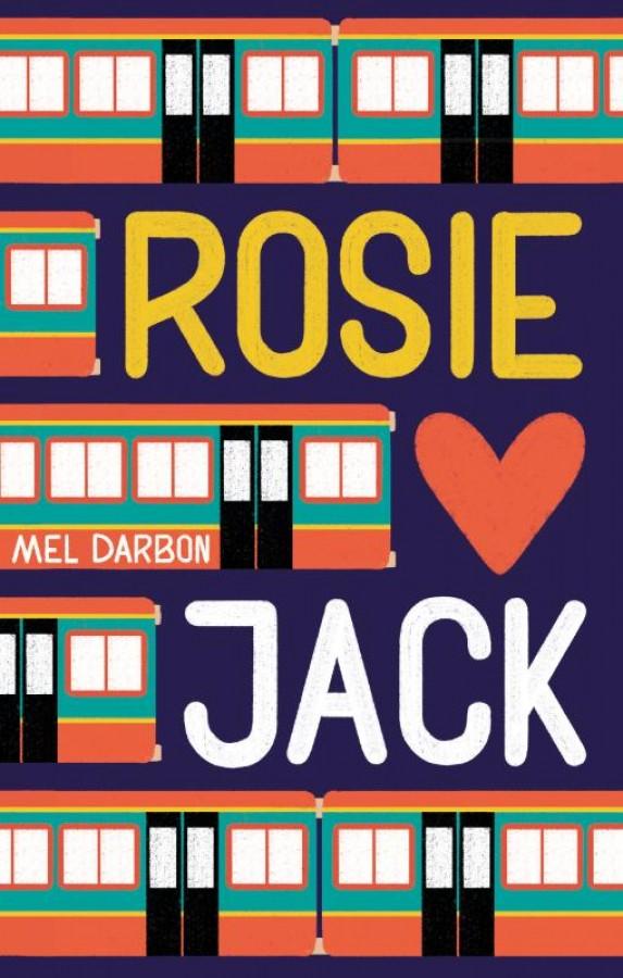 Rosie hartje Jack - Beste Boek voor Jongeren 2021
