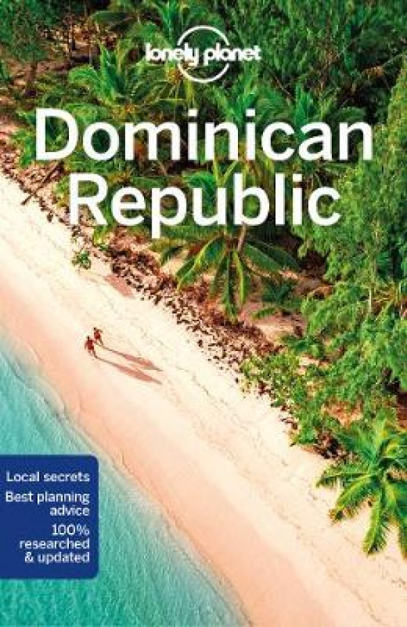Lonely planet: dominican republic (8th ed)
