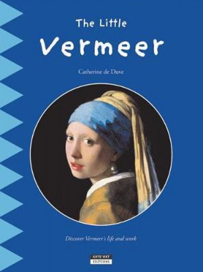 Little vermeer