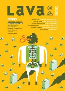 Lava Tijdschrift 11