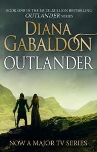 Outlander (01): outlander