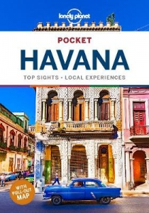 Lonely planet pocket: havana (2nd ed)