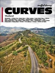 Curves: thailand