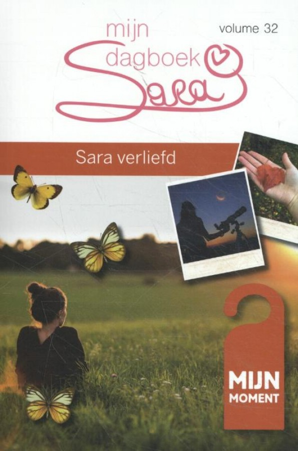 Sara 32 - Sara verliefd