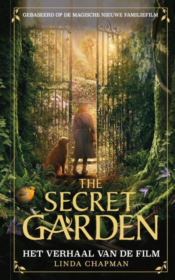 The Secret Garden - Het verhaal van de film