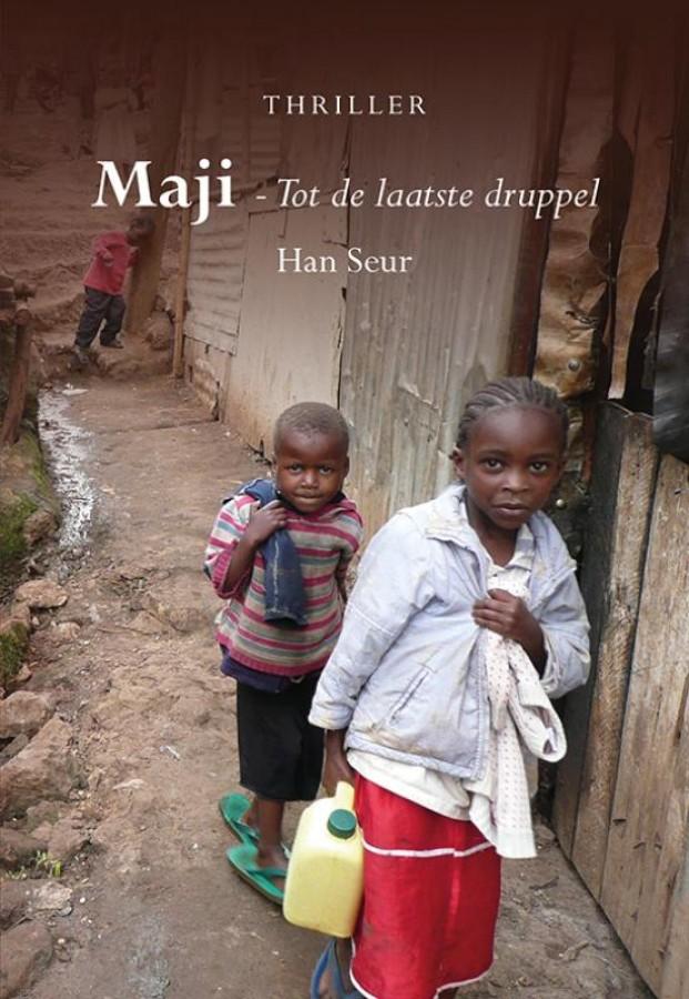 Maji - Tot de laatste druppel
