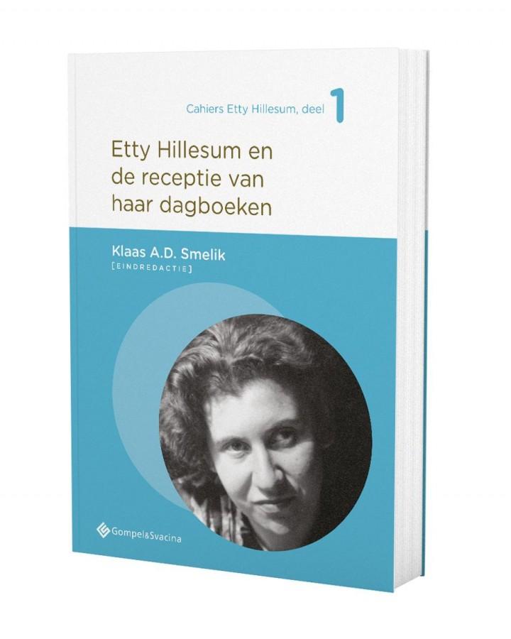 Etty Hillesum en de receptie van haar dagboeken