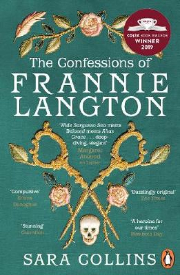 Confessions of franny langton