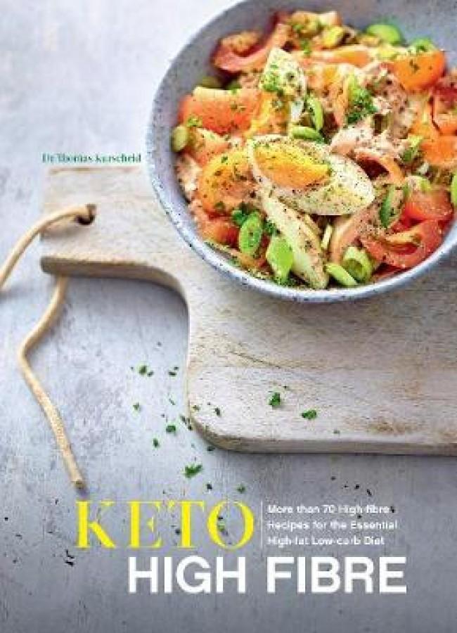 High fibre keto