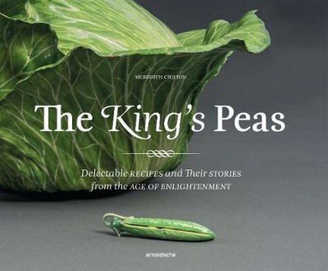 King's peas